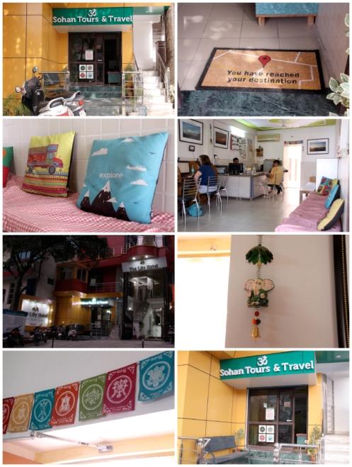 Sohan Tours & Travel Rishikesh