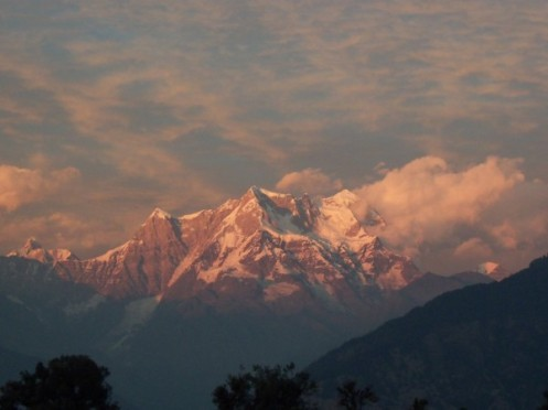 Himalaya, Northern India