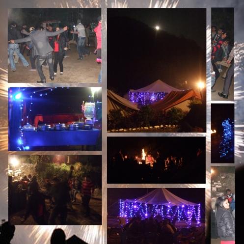 rishikesh new years eve