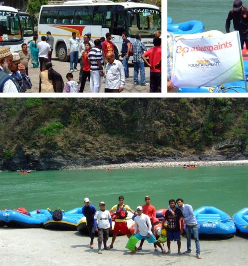 Sohan Tours Travel:Corporate Adventure Programs
