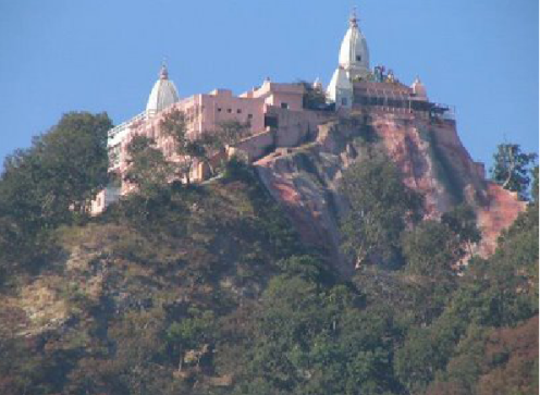 Mansa Devi