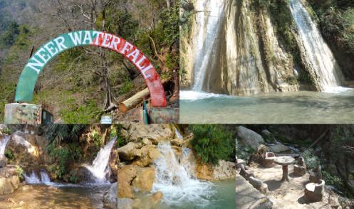 neer waterfall