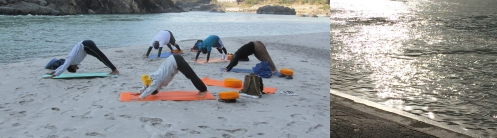 yoga ganga