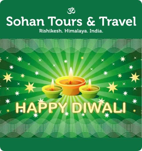 Sohan Tours Diwali