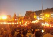 aarti-haridwar sohan tours
