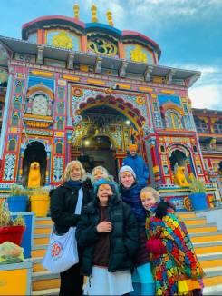 sohan tours rishikesh 1